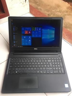 Laptop Dell Inspiron 15 3565 4GB Intel Core I5 HDD 500GB | Laptops & Computers for sale in Central Region, Kampala