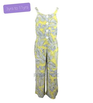 Girls Jumpsuit by Nutmeg | Children's Clothing for sale in Central Region, Kampala