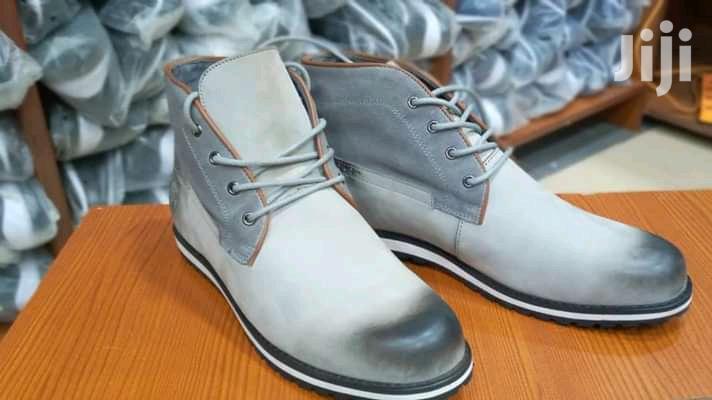 Men Boot Shoes
