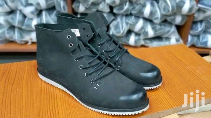 Men Boot Shoes   Shoes for sale in Kampala, Central Region, Uganda