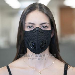Breathable Mask   Safetywear & Equipment for sale in Central Region, Kampala