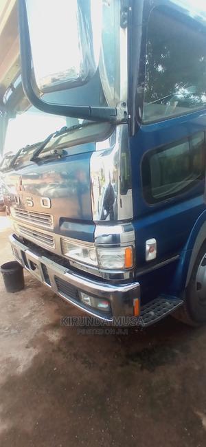 Fuso Semi Trailer   Trucks & Trailers for sale in Central Region, Kampala