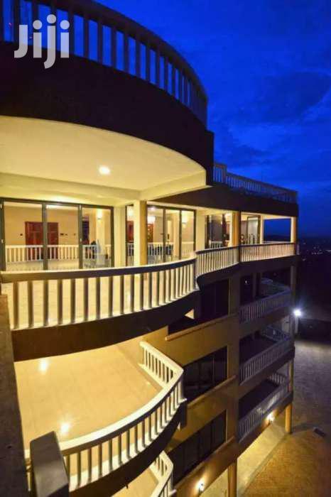 3 Bedroom Apartment For Rent In Naguru