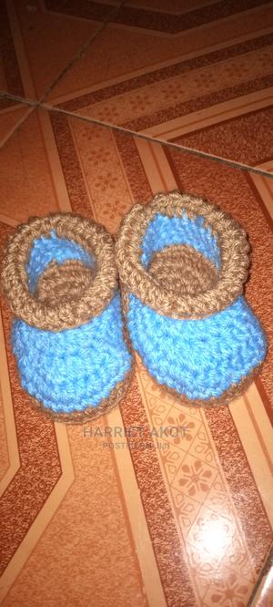 Crochet Baby Booties   Children's Shoes for sale in Central Region, Kampala