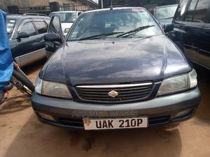 Toyota Premio 2000 Blue | Cars for sale in Central Region, Kampala
