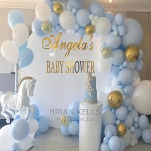 Baby Shower Balloon Setup | Party, Catering & Event Services for sale in Central Region, Wakiso