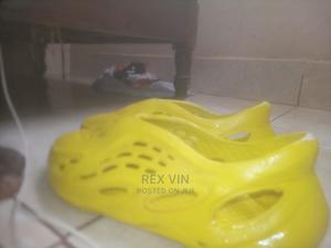 Yeezy Foam Runner Crocs   Shoes for sale in Central Region, Mukono