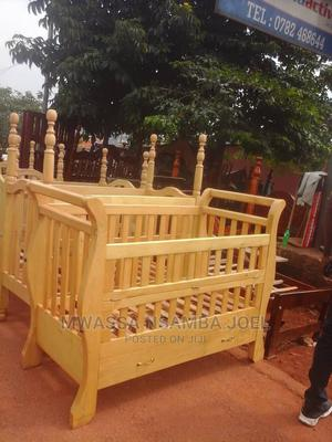 Baby Bed/Baby Coat   Furniture for sale in Central Region, Kampala