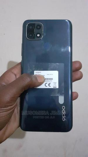Oppo A15s 64 GB Gray   Mobile Phones for sale in Central Region, Kampala