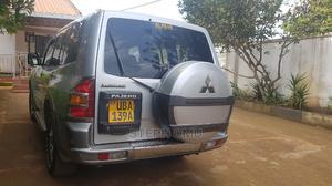 Mitsubishi Pajero 2004 Sport Silver   Cars for sale in Central Region, Kampala