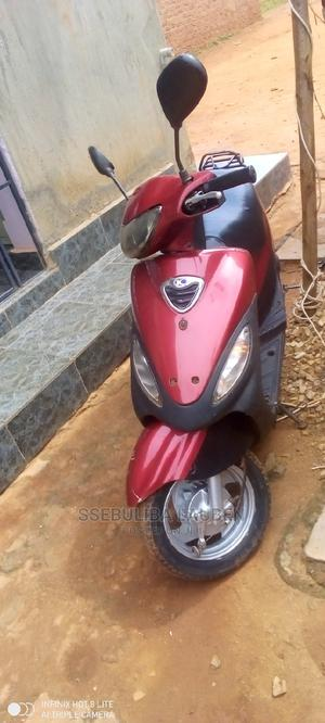 Kymco 2008 Red   Motorcycles & Scooters for sale in Central Region, Kampala