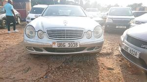 Mercedes-Benz E240 2004 | Cars for sale in Central Region, Kampala