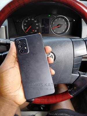 Samsung Galaxy A52 128 GB Black   Mobile Phones for sale in Central Region, Kampala