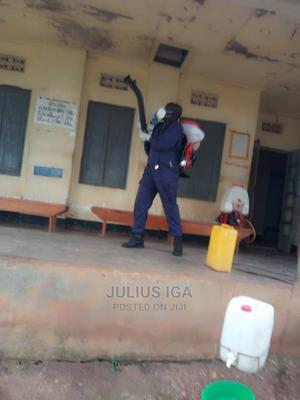 Fumigation | Cleaning Services for sale in Central Region, Kampala