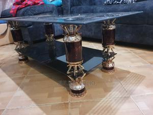 Elegant Glass Center Table | Furniture for sale in Central Region, Kampala
