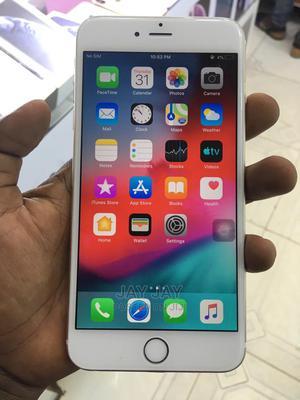Apple iPhone 6 Plus 64 GB Gold | Mobile Phones for sale in Western Region, Mbarara
