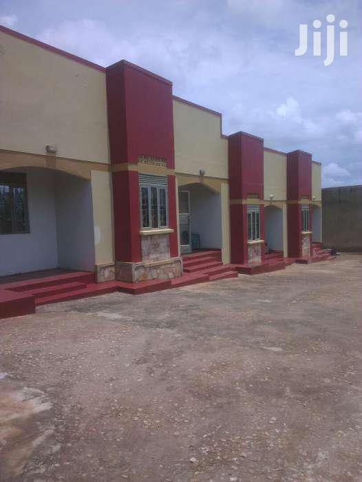 Commuter's Dream 2bedroom Self-contained In Bweyogerere