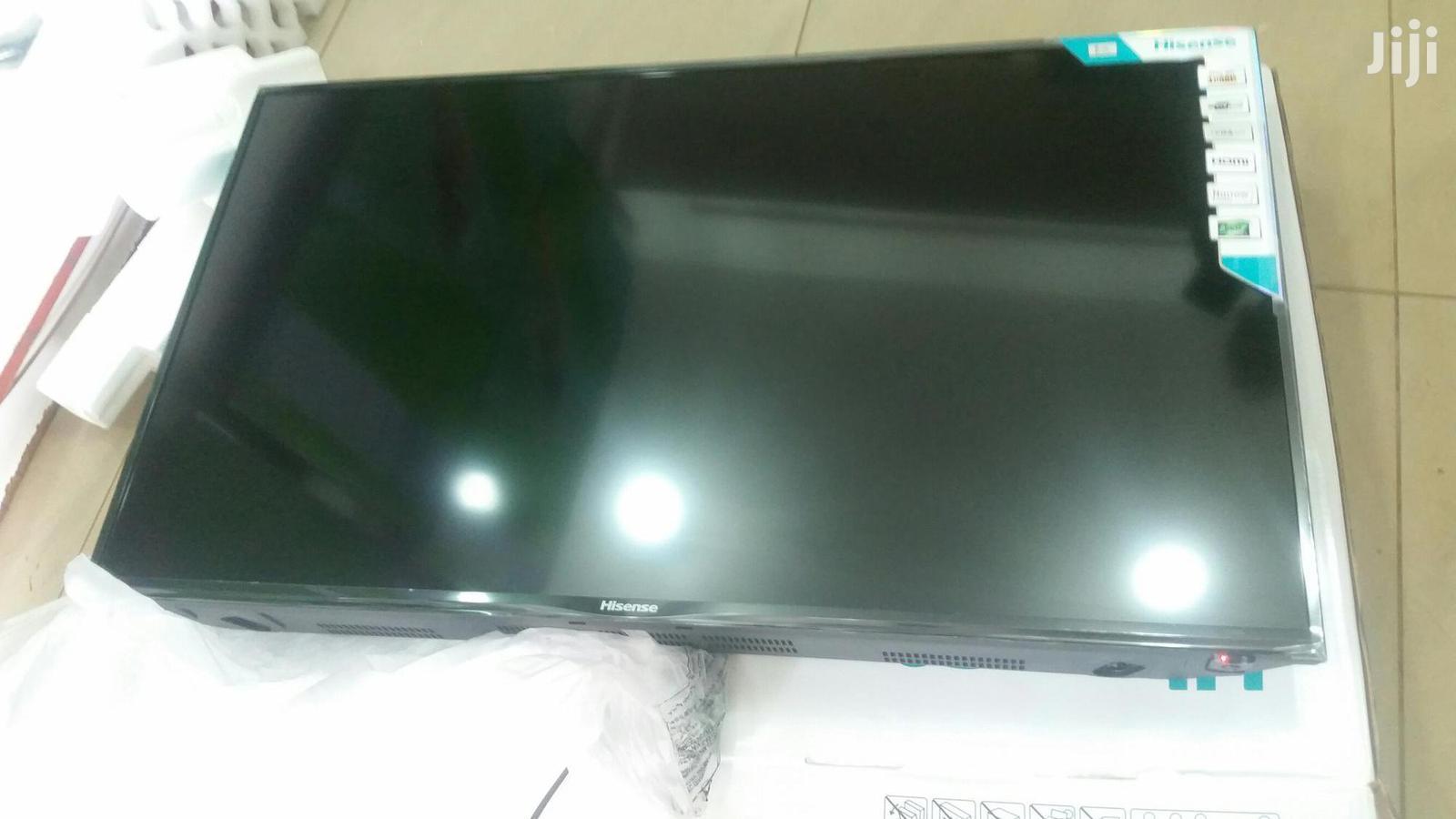 Hisense TV Flatscreen 40 Inches | TV & DVD Equipment for sale in Kampala, Central Region, Uganda