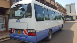 Toyota Coaster | Buses & Microbuses for sale in Central Region, Kampala
