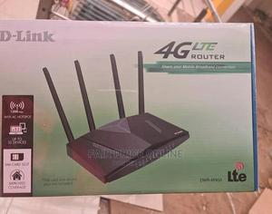 4G LTE Router With Simcard Slot   Networking Products for sale in Central Region, Kampala