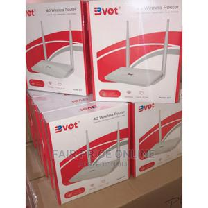 4g Wireless Router   Networking Products for sale in Central Region, Kampala