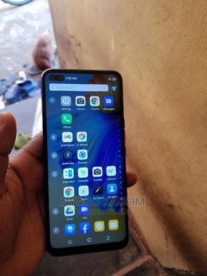 Tecno Camon 16 Pro 128 GB Black | Mobile Phones for sale in Central Region, Kampala