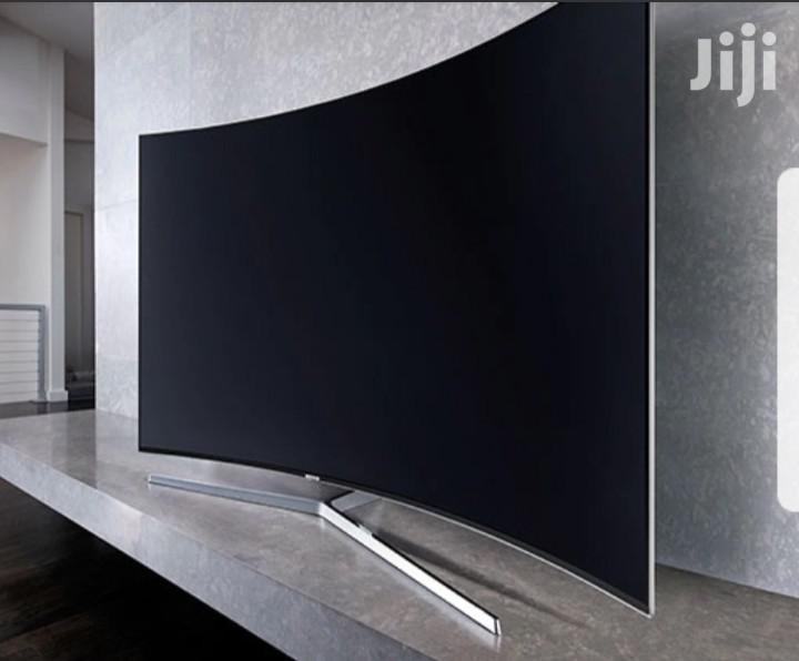 Samsung Curve Quantum Dot Series 9 Tv 65 Inches