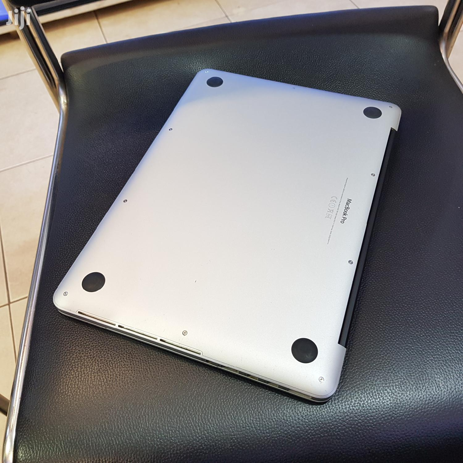 New Apple Macbook Pro 13 Inches 128GB SSD Core I5 8GB RAM   Laptops & Computers for sale in Kampala, Central Region, Uganda
