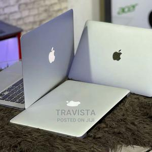 Laptop Apple MacBook Air 8GB Intel Core I5 SSHD (Hybrid) 250GB | Laptops & Computers for sale in Central Region, Kampala