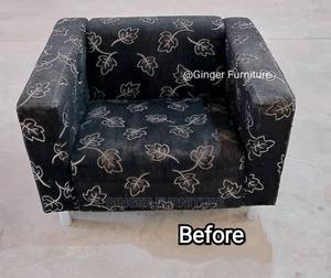 Sofa Repairing Single Chair | Repair Services for sale in Central Region, Kampala