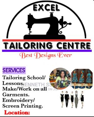Tailoring and Sewing Lessons | Classes & Courses for sale in Central Region, Kampala