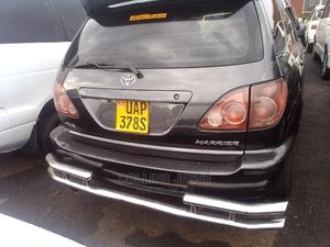 Toyota Harrier 2000 Black | Cars for sale in Central Region, Kampala