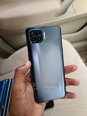 Oppo A93 128 GB Gray   Mobile Phones for sale in Central Region, Kampala