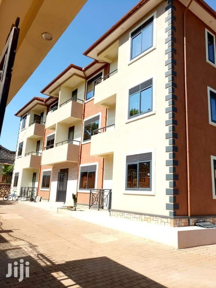 Apartment In Bukoto For Rent