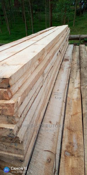 Timber for Construction | Building Materials for sale in Central Region, Kampala