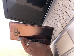 Samsung Galaxy Note 9 128 GB Gold   Mobile Phones for sale in Central Region, Kampala