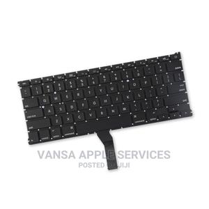"""Macbook Air 13"""" (Mid 2011-Early 2015) Keyboard   Measuring & Layout Tools for sale in Central Region, Kampala"""