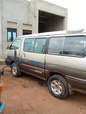 Toyota Super Custom Selling | Buses & Microbuses for sale in Nothern Region, Lira