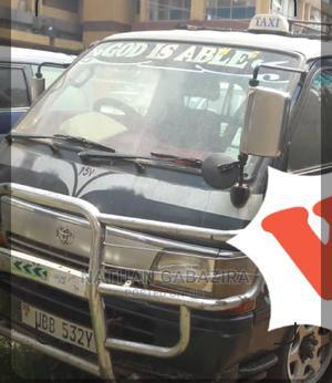 Kigege Tax | Buses & Microbuses for sale in Eastern Region, Iganga