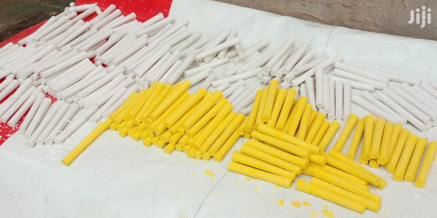 Chalk Making Training | Classes & Courses for sale in Kampala, Central Region, Uganda