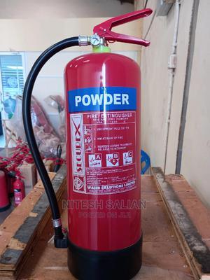 6 Kg Dry Powder Fire Extinguisher   Safetywear & Equipment for sale in Central Region, Kampala