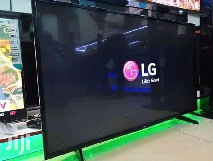 LG LED Full HD Digital Satellite TV 32 Inches