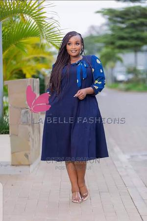 Ladies Free Dress, Fit for Martenity Wear | Clothing for sale in Central Region, Kampala