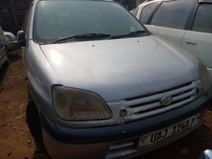 Toyota Raum 1999 Gold | Cars for sale in Central Region, Kampala