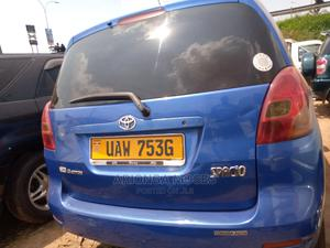 Toyota Corolla Spacio 2004 1.5 X G-Edition Blue | Cars for sale in Central Region, Kampala