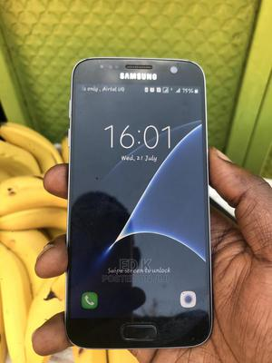 Samsung Galaxy S7 32 GB Blue | Mobile Phones for sale in Central Region, Kampala