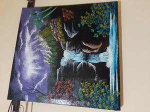 Water Fall in the Woods | Arts & Crafts for sale in Central Region, Kampala