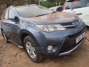 Toyota RAV4 2014 Black | Cars for sale in Central Region, Kampala