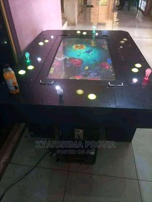 Fish Table | Sports Equipment for sale in Central Region, Kampala