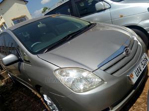 Toyota Corolla Spacio 2003 Silver | Cars for sale in Central Region, Kampala